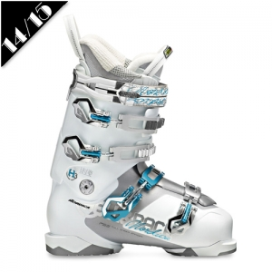 1415 NORDICA BOOTS HELL & BACK H3 W_WHITE-LIGHT BLUE